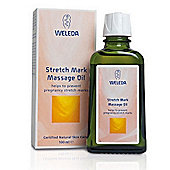Stretch Mark Massage Oil (100ml Oil)