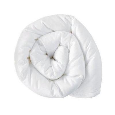 4.5 Tog Cot Bed Duvet Soft Polycotton Blend Hollow Fibre Filling