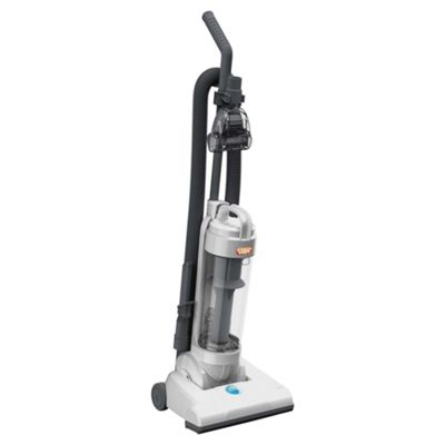 Vax U88-W1-P White Upright Bagless Vacuum Cleaner