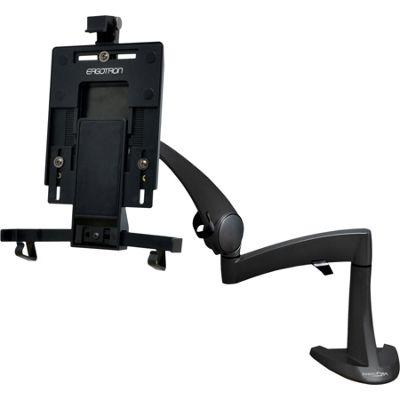 Ergotron Neo-Flex Mounting Arm for iPad, Flat Panel Display