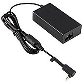 Acer AC Adapter 65W Indoor Black power adapter/inverter