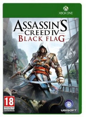 Assassins Creed 4  - Xbox One