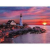 Portland Head Lighthouse - 500pc Puzzle