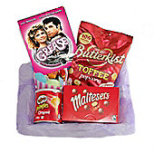 Funky Hampers - Grease Movie Box