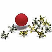 Toyrific Jacks Stars Game