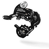 SRAM Rival Rear Mech Black Short Cage