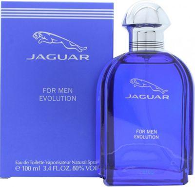 Jaguar Evolution Eau de Toilette (EDT) 100ml Spray For Men
