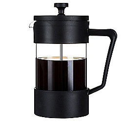 Cafe Ole Studio Cafetiere Coffee Maker 600ml in Black