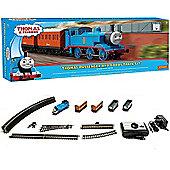 Hornby Set R9285 Thomas Passenger And Goods - Thomas & Friends Train Set