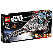 LEGO Star Wars TM The Arrowhead 75186