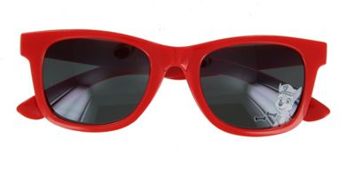 Children's Paw Patrol Sunglasses Kids Character Frame-Red