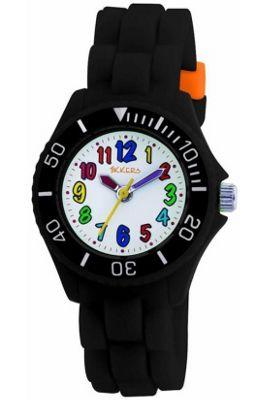 Tikkers Unisex Rubber Watch TK0016