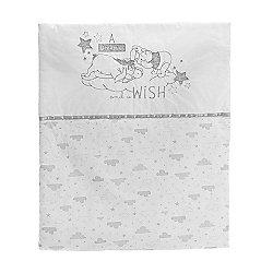 OBaby Winnie the Pooh Dreams & Wishes Crib Set