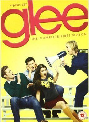 Glee Season 1 (DVD Boxset)