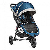 Baby Jogger City Mini GT Stroller - Teal