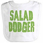 Spoilt Rotten - Salad Dodger Baby Bib One Size