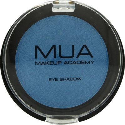 MUA Pearl Eyeshadow 2g - 31 Blue