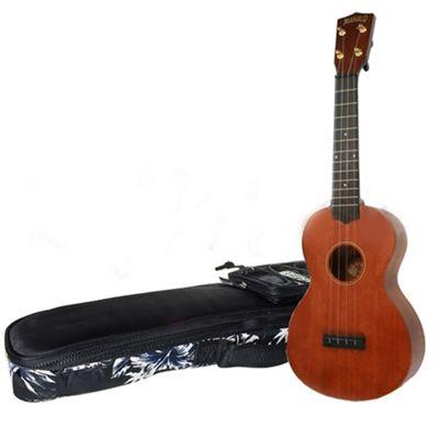 Mahalo U320C Concert Ukulele - Natural