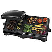 George Foreman 23450 Griddle