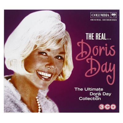 THE REAL DORIS DAY