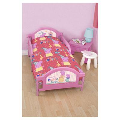 Peppa Pig Bed Bundle Junior