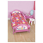 Peppa Pig Bed Bundle Junior