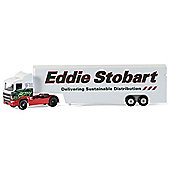 Corgi 1/64 Scale Eddie Stobart Box Lorry