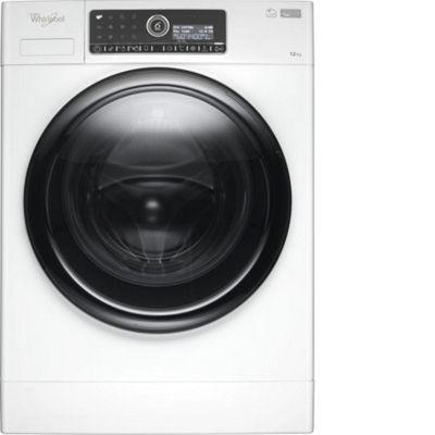 Whirlpool FSCR12441 1400rpm Washing Machine 12kg, White
