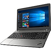 "Lenovo Thinkpad E570 15.6"" Laptop Intel Core i5-7200U 12GB 500GB Windows 10 Pro - 20H50078UK"