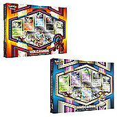 Pokemon TCG: Magearna and Volcanion Mythical Collections (2 Pack)