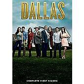 Dallas (New): Season 1