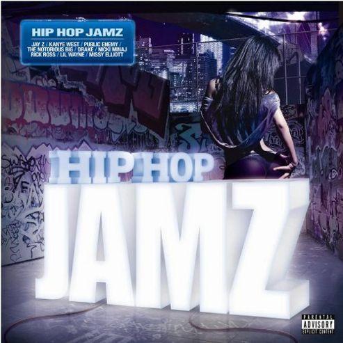 Hip Hop Jamz