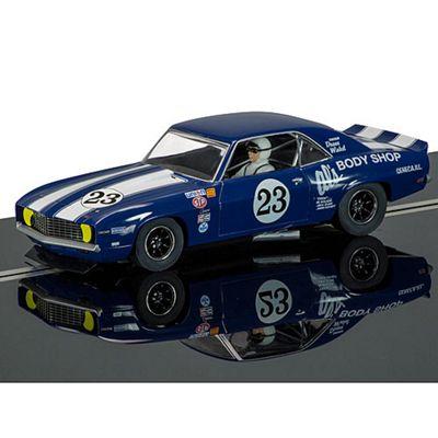 Scalextric Slot Car C3532 Chevrolet Camaro Pre 1969