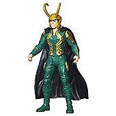 Marvel Universe Loki Action Figure