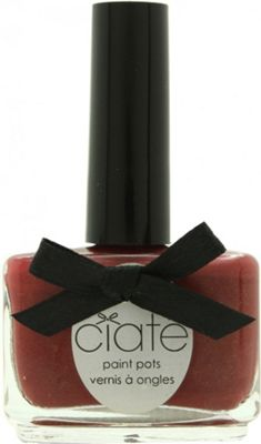 Ciaté The Paint Pot Nail Polish 13.5ml - Pecan Pie