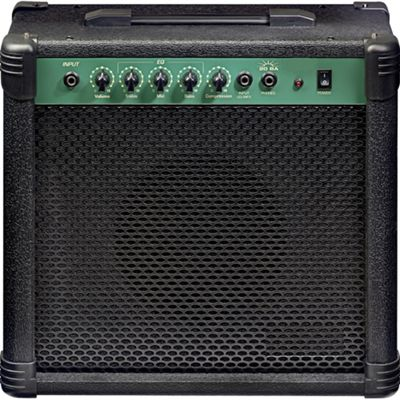 Stagg 20 BA 20W RMS Bass Guitar Amplifier