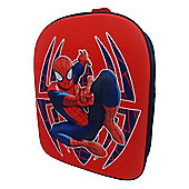 Spiderman 'Classic' 3d Eva School Bag Rucksack Backpack