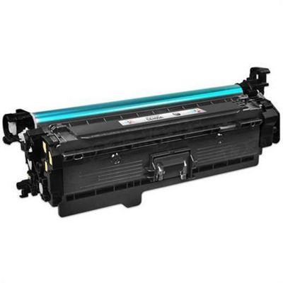 HP Printer ink cartridge for Color LaserJet Enterprise M553 - Black