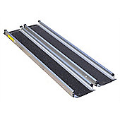 Telescopic Channel Ramps - 5 Foot Length