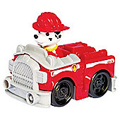 Paw Patrol Racers Team Pack Ryder Zuma Marshall