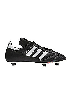 adidas World Cup Football Boots - Black