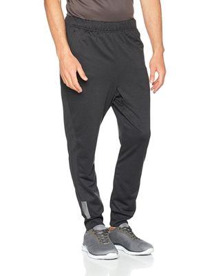 adidas Mens Beyond The Run (BTR) Running Pants Black - XL