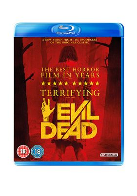 Evil Dead - Bluray