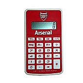 Arsenal FC Pocket Calculator