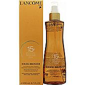 Lancome Soleil Bronzer Oil SPF15 200ml