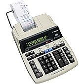 Canon MP120-MG Desktop Printing calculator Black White