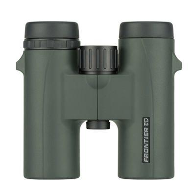 Hawke Frontier ED 10x32 Binoculars Green