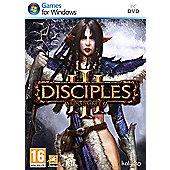 Disciples III - Renaissance - PC