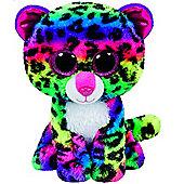 TY Beanie Boos BUDDY - Dotty the Leopard 24cm