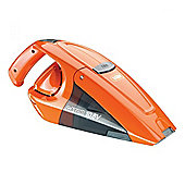 Vax VRS702 Gator Cordless Rechargeable Handheld Vacuum with Crevice Tool